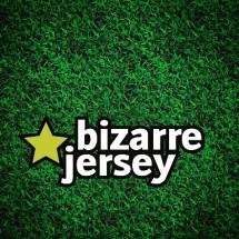 Bizarre Jersey