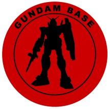 Gundam Base Makassar