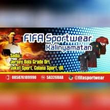FIFA Sportwear Jepara
