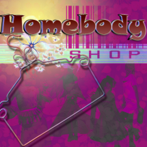 Homebody Shop