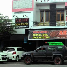 Arief Electronic