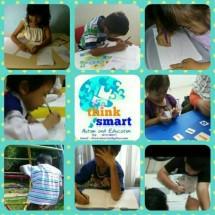 think smart education