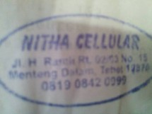 Nitha cell