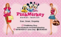 pinkmickey