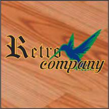 Kurho Retro
