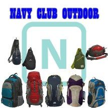 NavyClub Outdoor