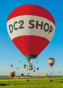 """""""DC 2 """" Shop"""