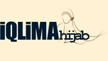 iqlima hijab