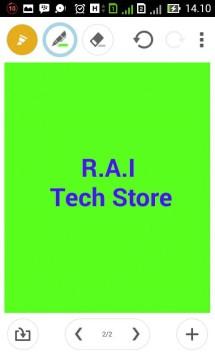 Rai Techstore