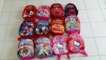 Aimee Bag & Plush Toys