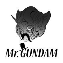 Mr.Gundam