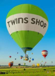 T'Win Shop