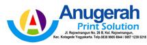 Anugerah Print Shop