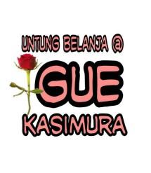 Gue Kasimura