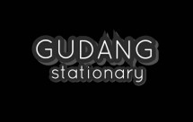 Gudang Stationary
