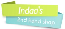Indaa's 2nd hand shop