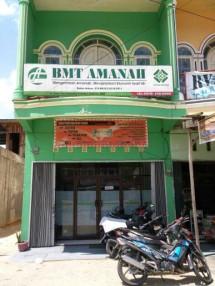 BMT Amanah