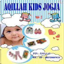Aqillah Kids Jogja