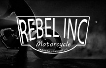 Rebel Inc. Garage