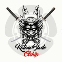 Katana Blade Olshop