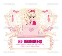rd fashionshop