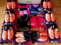 Futsal Jersey Original