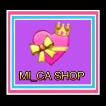 MI_CA Shop
