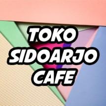 Sidoarjo Cafe