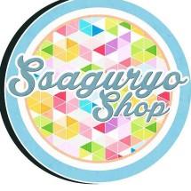 ssaguryo shop