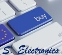 saputro elektronik shop