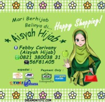 aisyah house of hijab