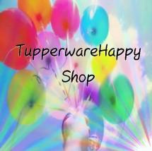 Tupperware Happy