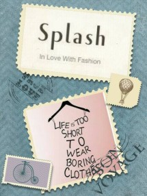 cLothing Splashz