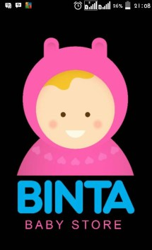 binta baby store