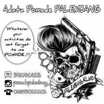 Adata Pomade Palembang