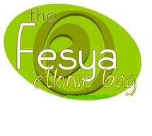 The Fesya Ethnic Bag