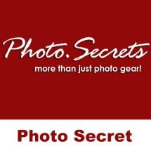Photo Secret