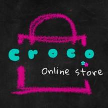 CROCO hijab store