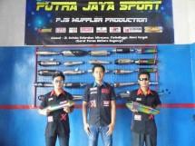 Putra Jaya Sport (PJS)
