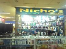 Nichos Game Zone