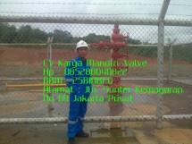 CV karya mandiri valve