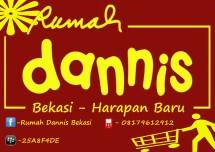 Rumah Dannis Bekasi