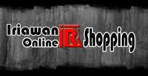 Iriawan Online Shop