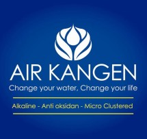 Obin Air Kangen Water