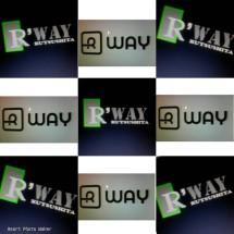 R'WAY kutsushita