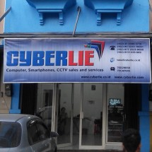 CyberLie IT Security