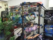 AMQ ARCHERY SHOP