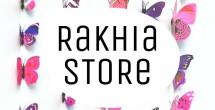 Rakhia Store