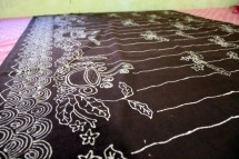 Batik Damar Layansari
