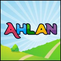 Ahlan!